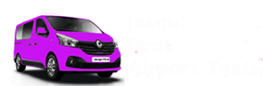 Jacqui First Airport Taxis